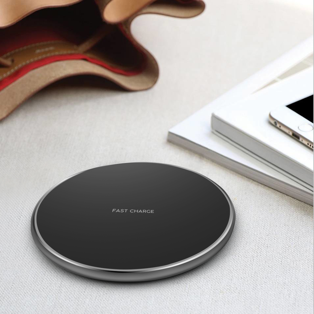 Fast 10W Wireless charger